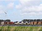 Projekt skutečně soběstačného a udržitelného města byl zahájený v roce 1993 a