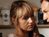 Snímek z filmu Ein Baby zum Verlieben (Zvláštní chůva, 2004), na němž se