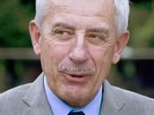 Ministr zdravotnictv� Leo� Heger