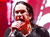 Ozzy Osbourne koncertoval 6. června 2012 v pražské O2 areně.