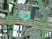 Google se kolem roku 2008 rozhodl nebýt závislý na poskytovatelích mapových