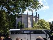 Fotografie po��zen� LG Optimus L7