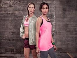 Oblečení Nike