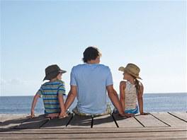 Výhodné cestovní pojištění do zahraničí pro celou rodinu.