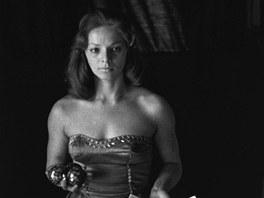 Jan Reich: Marie (1965, z cyklu Cirkus)