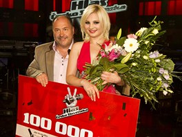 Ivanna Bagov� a Michal David