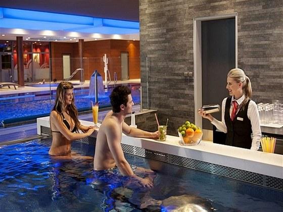 Nový hotel Vitality **** s unikátním wellness v Beskydech1