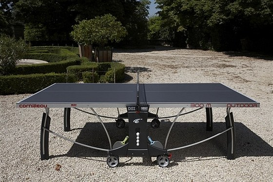 MS ve stolním tenisu očima oficiálního distributora stolů pro stolní tenis3