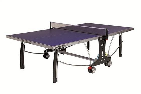 MS ve stolním tenisu očima oficiálního distributora stolů pro stolní tenis2
