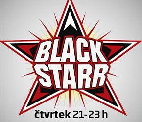 Black Starr
