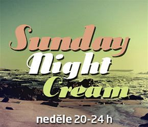 Sunday Night Cream