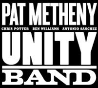 Pat Metheny (obal alba)