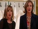 Dallas 2012: Sue Ellen Ewingov� (Linda Grayov�) a Ann Ewingov� (Brenda