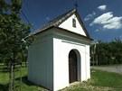 Kaple svat�ho Flori�na v �epi�ti.