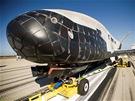Miniraketoplán X-37B