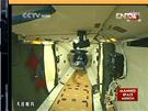 Veitel letu právě vstupuje do obytného komplexu Nebeského paláce 1. Historický