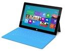 Microsoftí tablet Surface