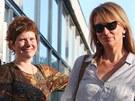Alice Nellis, režisérka filmu Perfect days - I ženy mají své dny, převzala na