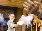 Christoph Walz ve filmu Django Unchained