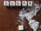 Z dokumentu o fatálních důsledích konzumace cukru