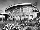 Vila Eduarda Lisky, Ostrava–Slezská Ostrava (1935), stavebník Eduard Liska,