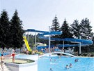 Aquapark st nad Orlic