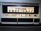 Muzeum Samsung - v�stava nejd�le�it�j��ch mobiln�ch telefon�