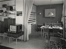 Emanuela Kittrichov�, Jaroslav Horn� a kol.: Interi�ry byt� na Invalidovn�,