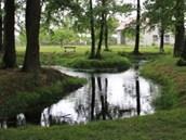 Vrbice na Rychnovsku, obec roku v Královéhradeckém kraji 2012