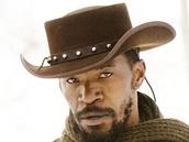Jamie Foxx ve filmu Django Unchained