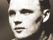 Hrdina z vala�sk� Smoliny Josef Val��k
