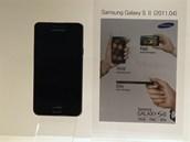 Modely Samsung, kter�ch se prodalo v�ce ne� 10 milion� kus� - Galaxy S II (2011)