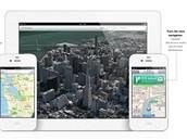 Apple bude mít vlastí mapy. Budou ve 3D a bufou umět i navigovat. Firma Google