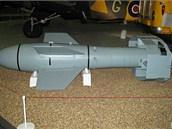 MCLOS používaly i německé klouzavé bomby Fritz X