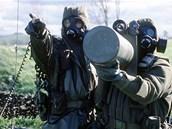 U protiletadlových střel se MCLOS používal zřídka. Výjimkou potvrzující