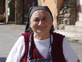 Rejdová je proslulou folklórní obcí.