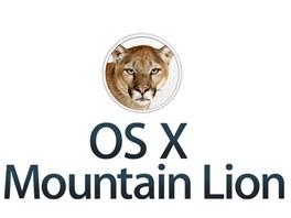 Operační systém OS X Mountain Lion přijde v červenci.