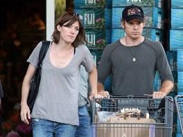 Michael Carlyle Hall a Jennifer Carpenterov� se rozvedli v prosinci 2011.