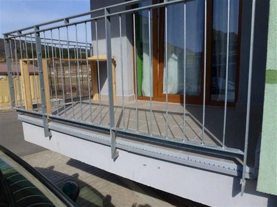 PRESTIZ - rekonstrukce teras