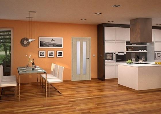 Vybírejte interiérové dveře zcela jinak1