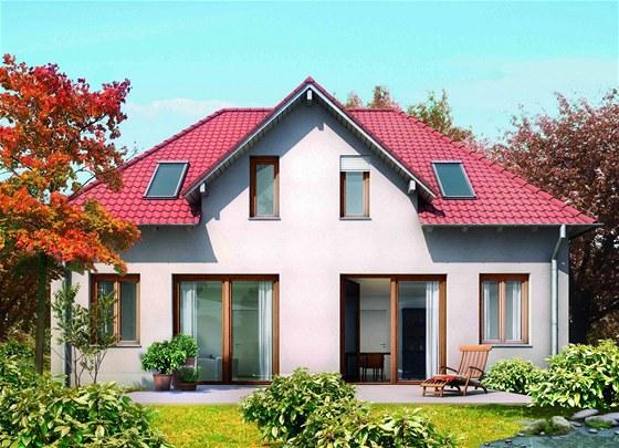 Pasivní dům  3