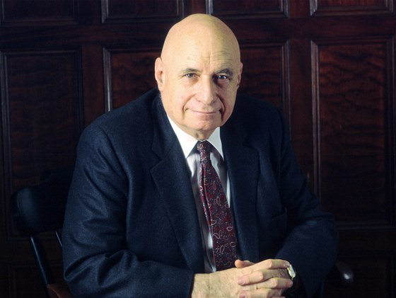 Peter Ludwig Berger (1929) - americk� sociolog a luter�nsk� teolog.