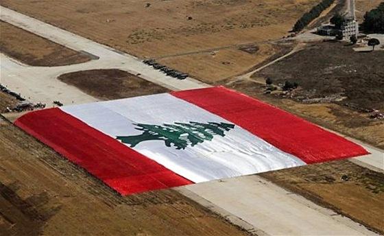 největší vlajka