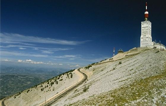 Provence, Mont Ventoux