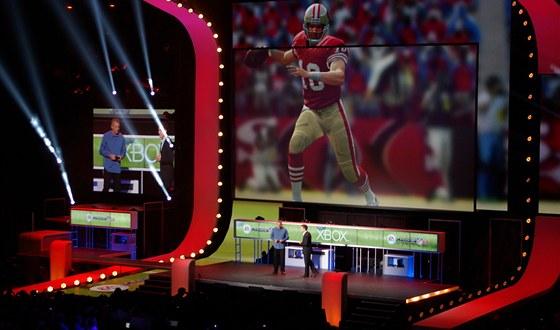 E3 2012: tisková konference Microsoftu