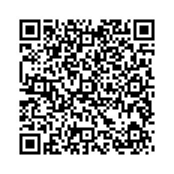 QR k�d pro rychl� ulo�en� kontaktu do mobiln�ho telefonu: