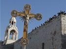 Chr�m narozen� P�n� v Betl�m�
