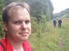 Před druhou odpoledne dorazily dvě dvě pátrací skupiny lesem až do městské