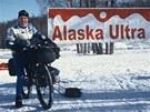 V roce 2007 vyhrál Iditarod Trail Invitational, zimní závod přes Aljašku.