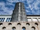 Městská knihovna v Hradci Králové vzniká v bývalé továrně Vertex.